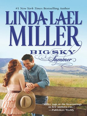 Cover of Big Sky Summer: Book 4 of Parable, Montana Series