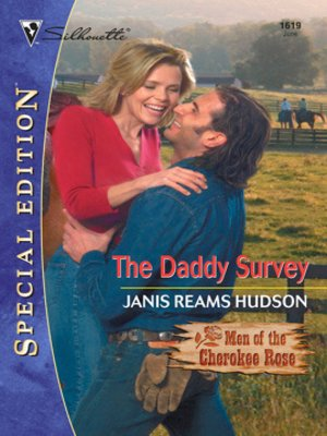 Click this cover for a(n) eBook sample of The Daddy Survey.