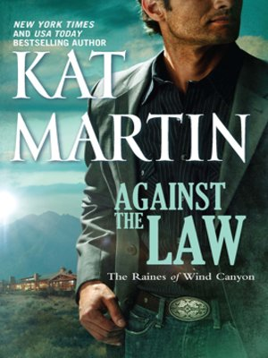 Click this cover for a(n) eBook sample of Against the Law.