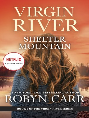 Click this cover for a(n) eBook sample of Shelter Mountain: Book 2 of Virgin River series.