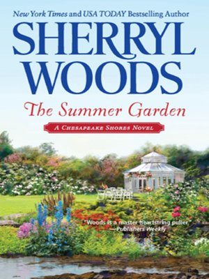Cover of The Summer Garden