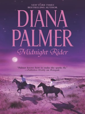 Click this cover for a(n) eBook sample of Midnight Rider