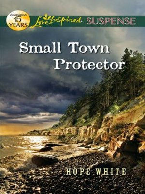 Click this cover for a(n) eBook sample of Small Town Protector
