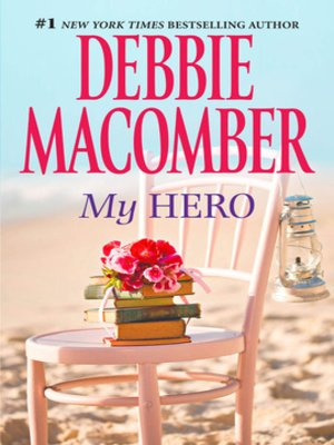 Click this cover for a(n) eBook sample of My Hero.