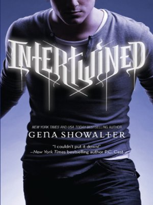 Click this cover for a(n) eBook sample of Intertwined