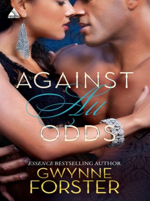 Click this cover for a(n) eBook sample of Against All Odds