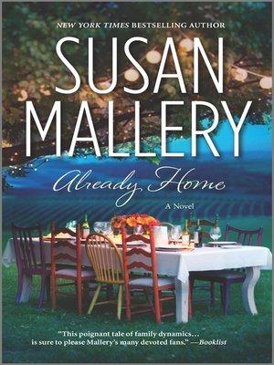 Click this cover for a(n) eBook sample of Already Home.