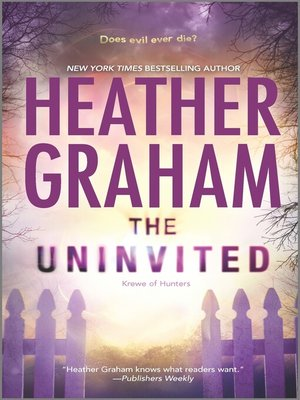 Click this cover for a(n) eBook sample of The Uninvited