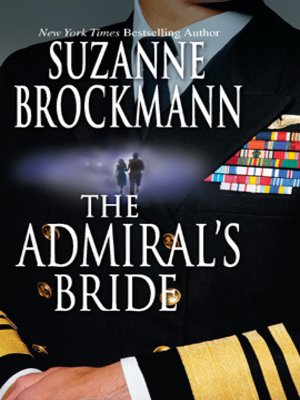Click this cover for a(n) eBook sample of The Admiral's Bride.