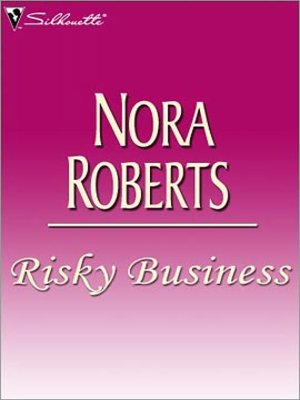 Click this cover for a(n) eBook sample of Risky Business.