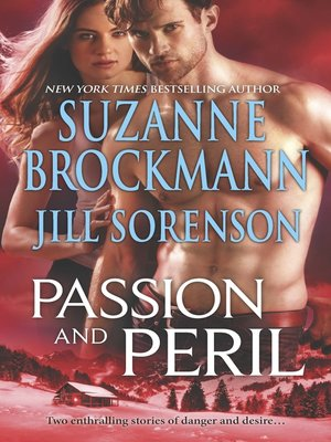 Passion and Peril: Scenes of Passion\Scenes of Peril