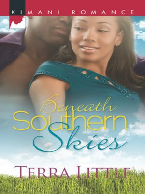 Click this cover for a(n) eBook sample of Beneath Southern Skies