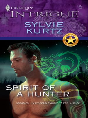 Click this cover for a(n) eBook sample of Spirit of a Hunter.