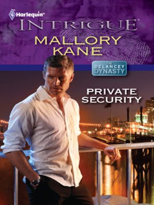 Click this cover for a(n) eBook sample of Private Security