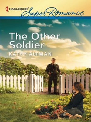 Cover of The Other Soldier