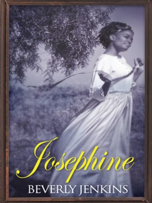 Click this cover for a(n) eBook sample of Josephine