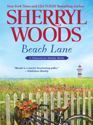Click this cover for a(n) eBook sample of Beach Lane.