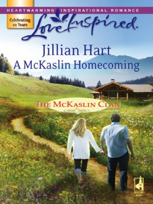 Click this cover for a(n) eBook sample of A McKaslin Homecoming