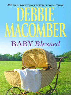 Click this cover for a(n) eBook sample of Baby Blessed.