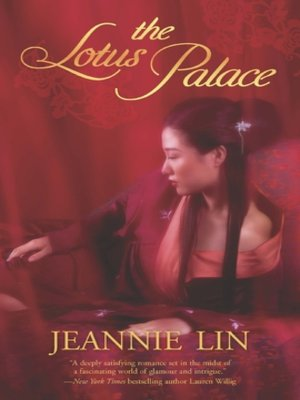 Click this cover for a(n) eBook sample of The Lotus Palace.