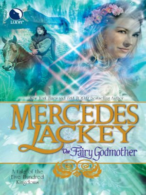 Cover of The Fairy Godmother