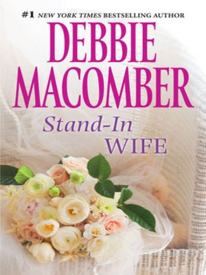 Cover of Stand-In Wife