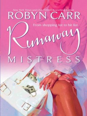 Click this cover for a(n) eBook sample of Runaway Mistress