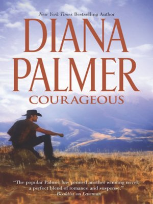 Click this cover for a(n) eBook sample of Courageous