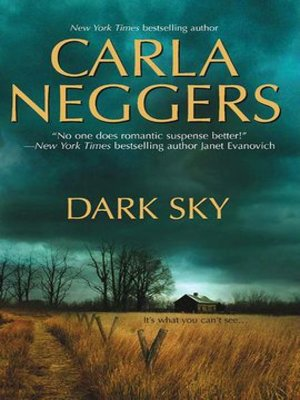 Click this cover for a(n) eBook sample of Dark Sky.