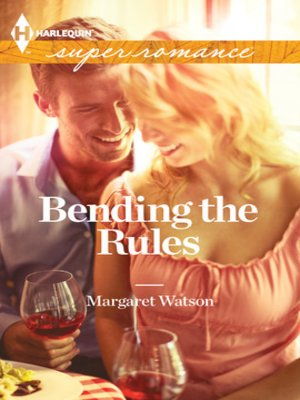 Click this cover for a(n) eBook sample of Bending the Rules