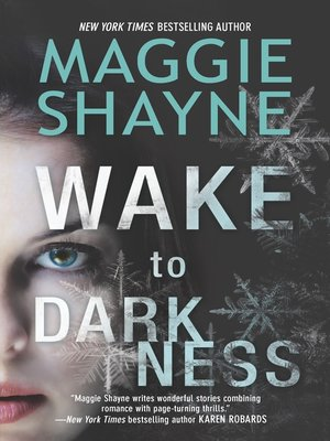 Wake to Darkness