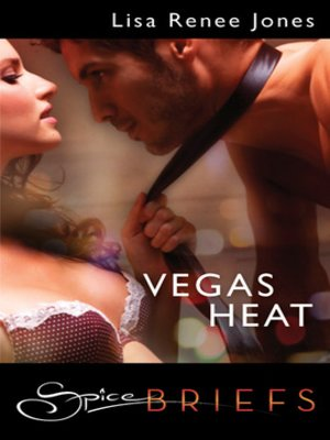 Click this cover for a(n) eBook sample of Vegas Heat.