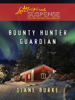 Cover of Bounty Hunter Guardian