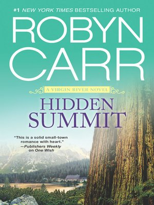 Click this cover for a(n) eBook sample of Hidden Summit