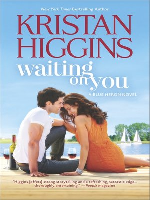 Cover of Waiting On You