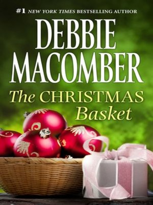 Cover of The Christmas Basket