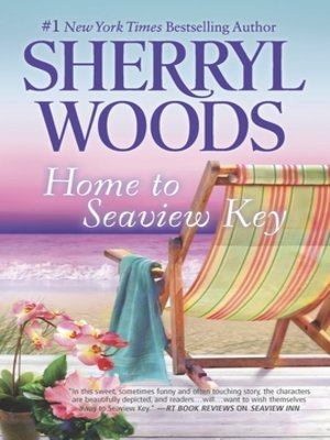 Cover of Home to Seaview Key
