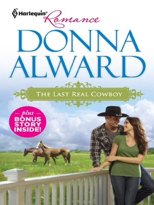 Click this cover for a(n) eBook sample of The Last Real Cowboy & The Rancher's Runaway Princess: The Last Real Cowboy\The Rancher's Runaway Princess