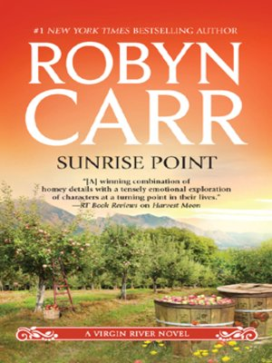 Click this cover for a(n) eBook sample of Sunrise Point.
