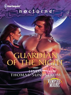 Click this cover for a(n) eBook sample of Guardian of the Night