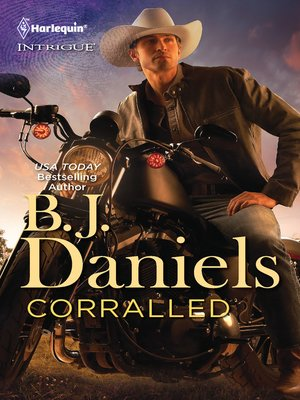 Click this cover for a(n) eBook sample of Corralled.