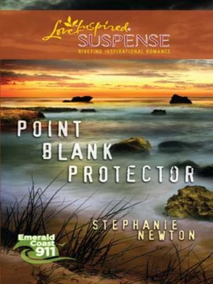 Click this cover for a(n) eBook sample of Point Blank Protector