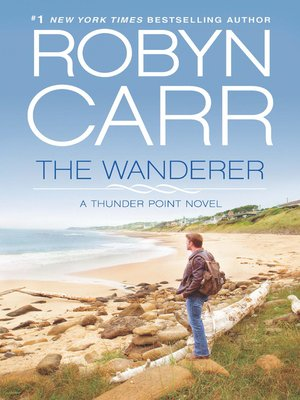 Click this cover for a(n) eBook sample of The Wanderer