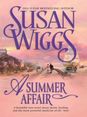 Click this cover for a(n) eBook sample of A Summer Affair