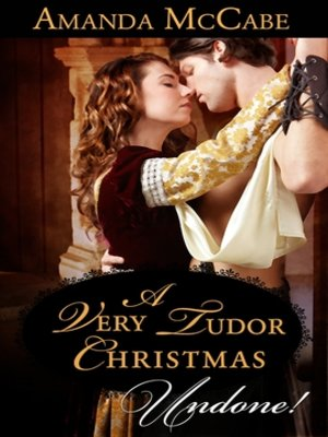 A Very Tudor Christmas