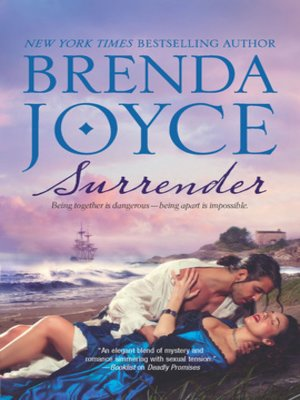 Click this cover for a(n) eBook sample of Surrender.