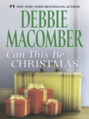 Click this cover for a(n) eBook sample of Can This Be Christmas?