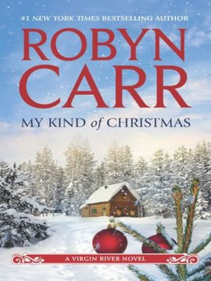 Click this cover for a(n) eBook sample of My Kind of Christmas