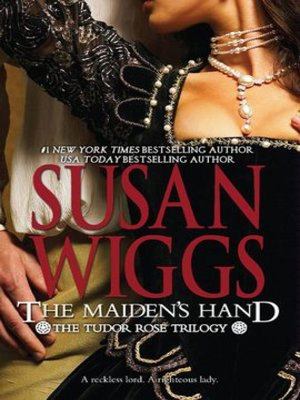 Click this cover for a(n) eBook sample of The Maiden's Hand.