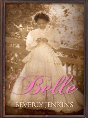 Click this cover for a(n) eBook sample of Belle.